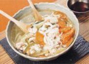 Sebzeli Çin Çorbası