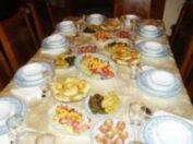 Kırklareli'nin Meşhur Yöresel yemekleri
