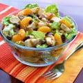 Brezilya-Salatası