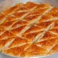 Gazel Böreği tarifi