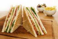 Club sandviç tarifi