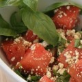 avakado salatası tarifi middot karpuz salatası karpuz salatası tarifi