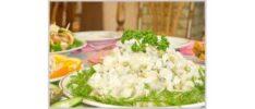 Etli Rus Salatası Tarifi