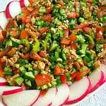 Fransız-Salatası