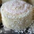 Pirinç Lokumu