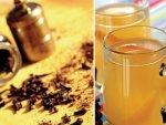 Şifa çayı tarifi