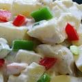 patates salatasi tarifi mayonezli patates salatası tarifi