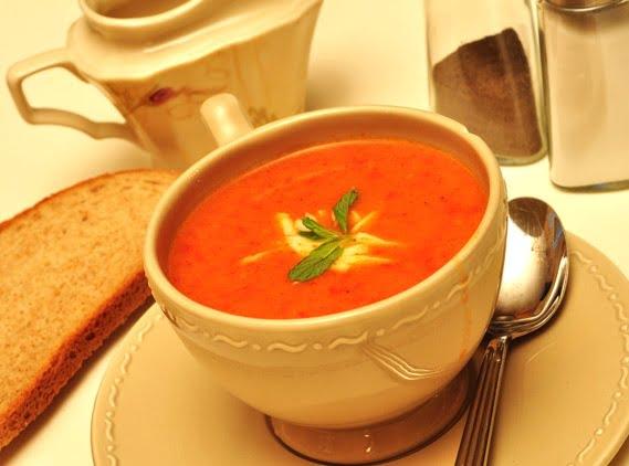 domates çorbası oktay usta video