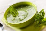 Brokoli Diyet Çorbası Tarifi