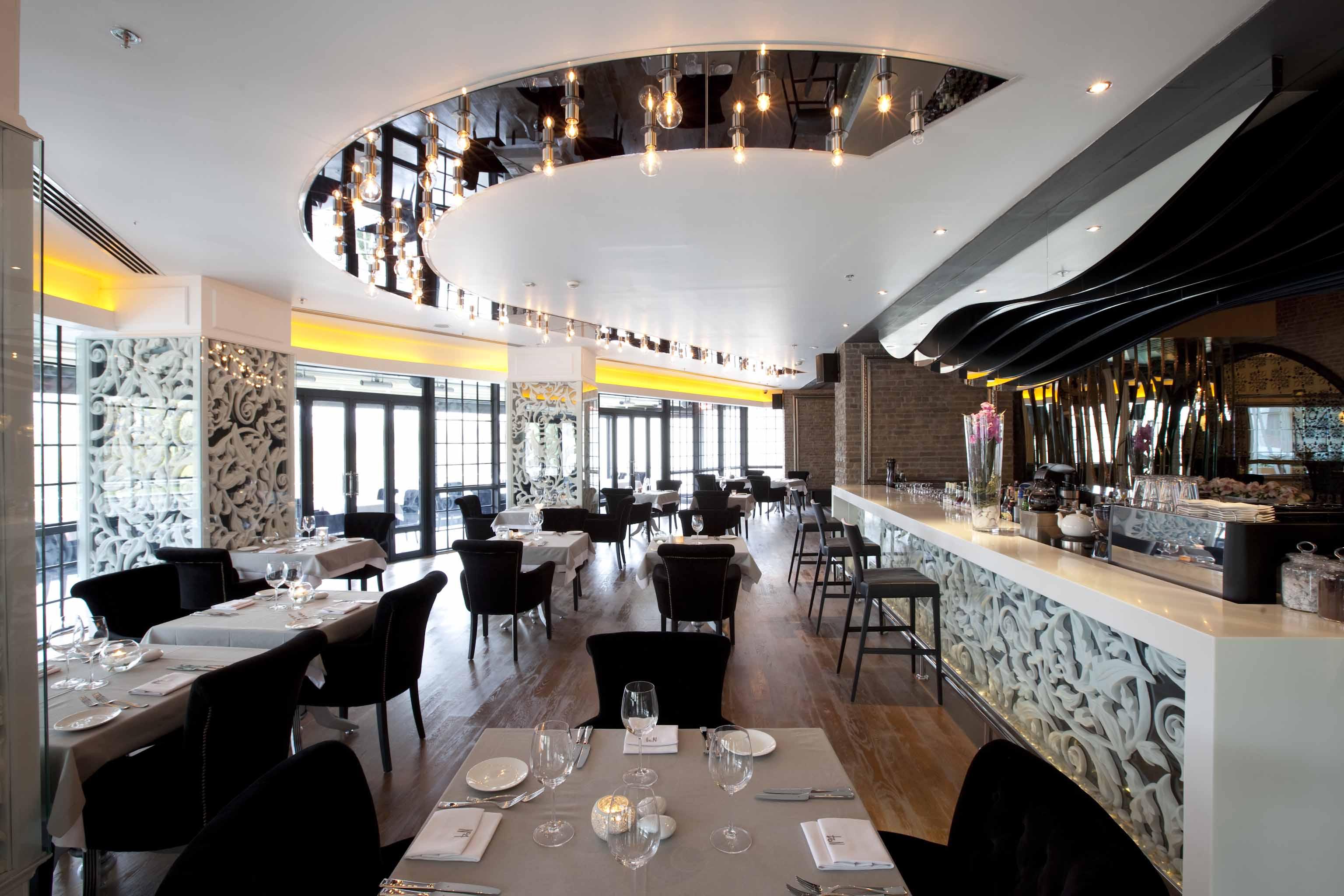 No4 Restaurant Bar Lounge