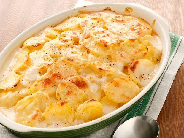 картофельный сыр рецепт фото