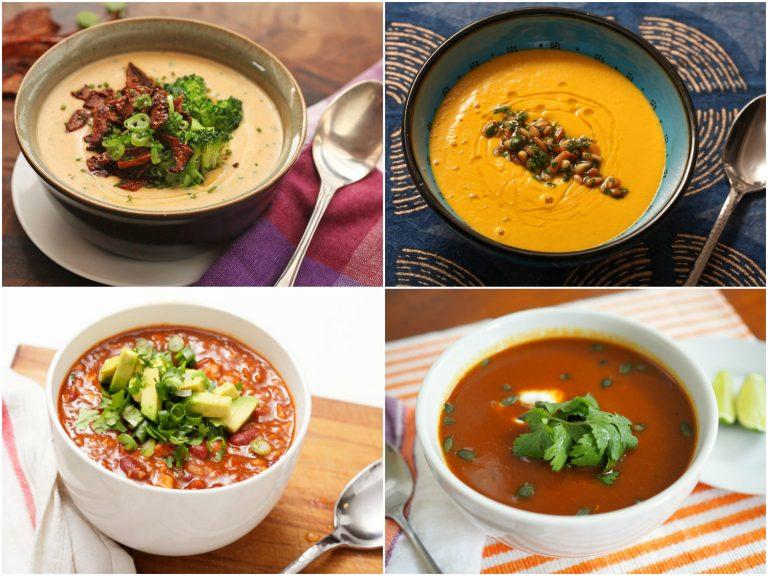 Блюда на каждый день рецепты с фото