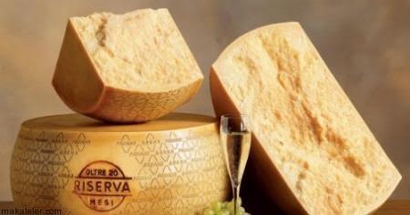 Parmesan Peyniri Nerede Satılır? Nasıl Yapılır? Nerelerde Kullanılır?